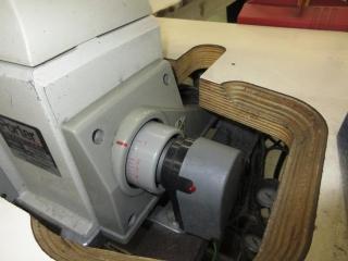 Porter PFM 4000 Sewing Machine UNRESERVED