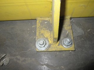 Steel Rail UNRESERVED