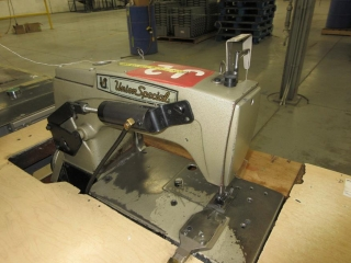Union Special Sewing Machine 56300 M UNRESERVED