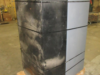 Metal Cabinets UNRESERVED