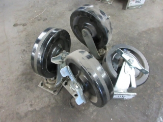 Dolly Wheels New UNRESERVED