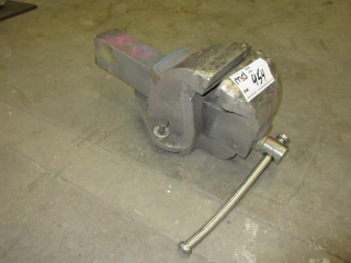 5'' Vise UNRESERVED