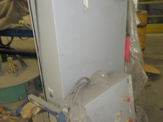 Panel Box And Electric Cable  UNRESERVED