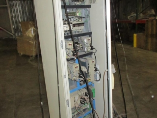 Panel Box And Control Panels  UNRESERVED