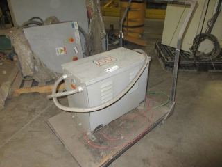 Power Box  UNRESERVED