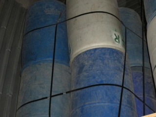 Pallet Of 12 Garbage Cans UNRESERVED