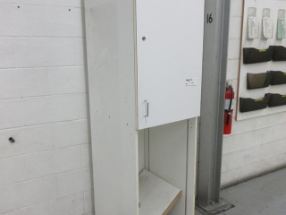 Cupboard UNRESERVED