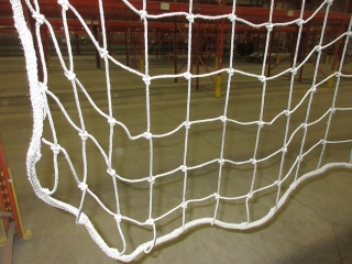 Pallet Rack Netting UNRESERVED