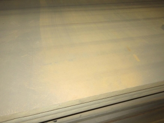 Pallet Of Plywood, Press Board UNRESERVED