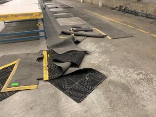 Floor Mats UNRESERVED