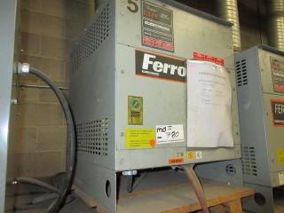 Ferro 1500 Series UNRESERVED