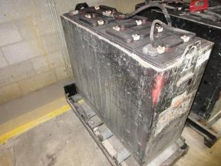 24 V Battery UNRESERVED