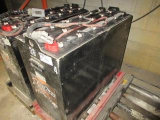 36 V Battery UNRESERVED