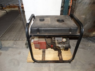 10HP power mate generator.