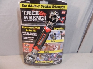 New Tiger Wrench
