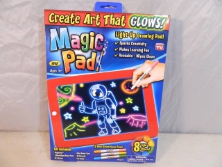 New Magic Pad