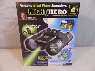 New Night Hero Night Vision Binoculars