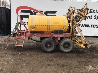 Century 750 Sprayer
