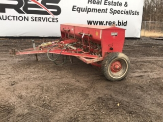 Massey Ferguson MP43 13ft Grain Drill