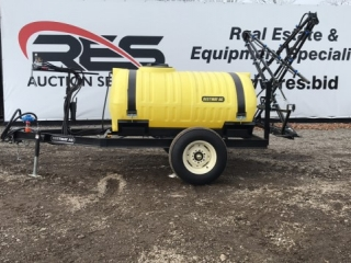 2019 Best Way Ag Sprayer
