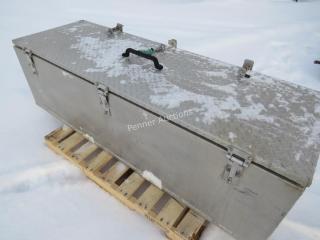 Truck Tool Box Underbelly