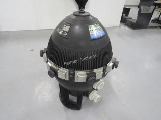 System 3 Filtration Media Filter Hot Tubs, Pools