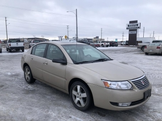 2007 Saturn Ion Car UNRESERVED