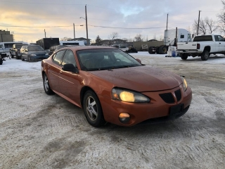2004 Pontiac Grand Prix GT Car UNRESERVED