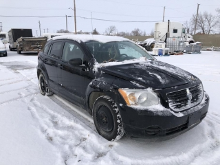 2007 Dodge Calbier STX Car UNRESERVED