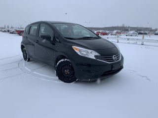 2016 Nissan Versa Note S Car **Brandon Location**
