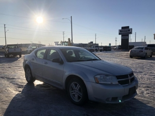 2008 Dodge Avenger Car UNRESERVED