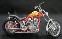 Franklin Mint Harley Davidson Easy Rider