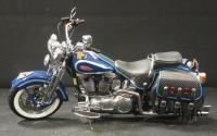 Franklin Mint Harley Davidson Heritage Springer
