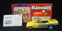 1320 The Floppers Nitro Funny Car 1:24 SCale Diecast Don Schumacher's Stardust, In Box