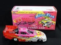 Matco Tools Nitro Fish 1:24 Scale Diecast Nitro Funny Car
