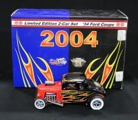 Hot Wheel 18th Annual Collectors Convention '34 Ford Coupe 1:24 Diecast