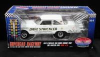 Supercar Raceway Dave Strickler 1965 Dodge Coronet Hemi Fuel Injected AWB 1:18 Scale Diecast