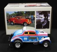 Precision Miniatures K S Pittman '33 Willys Gasser 1:18 Scale Diecast