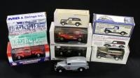 Collection Of Sturgis Annual Diecast Cars From 53rd - 62nd Annual, See Description For List Of Cars
