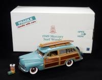 Danbury Mint 1949 Mercury Surf Woody