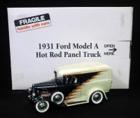 Danbury Mint 1931 Ford Model A Hot Rod Panel Truck