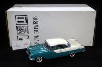Franklin Mint 1955 Pontiac Star Chief