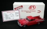 Danbury Mint 1957 Phantom El Camino Hot Rod With