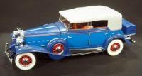 Franklin Mint 1932 Cadillac V-16