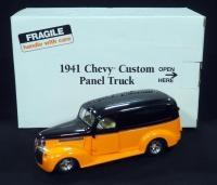 Danbury Mint 1941 Chevy Custom Panel Truck