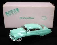Danbury Mint 1951 Hirohata Merc