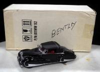 Franklin Mint 1947 Bentley Convertible