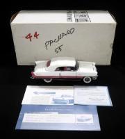 Franklin Mint 1955 Packard Caribbean With COA