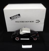 Danbury Mint 1936 Ford Hot Rod Convertible