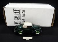 Franklin Mint 1936 Ford Cabriolet